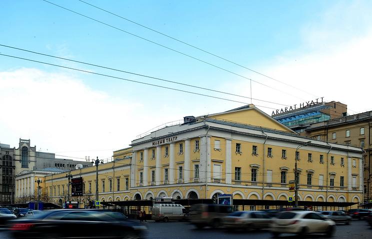 Каким открылся исторический небольшой театр после масштабной реконструкции