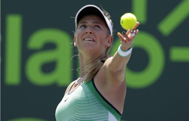 Теннисистка Виктория Азаренко родила сына