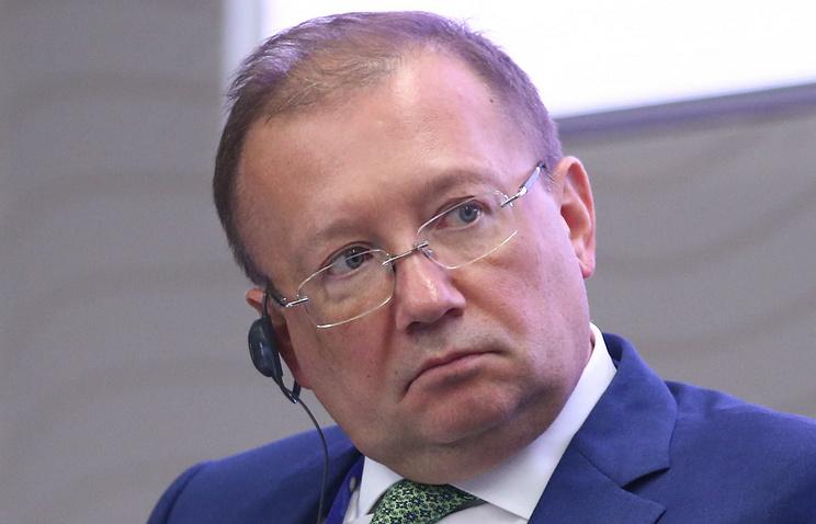 Российское посольство вМинске неусиливало мер безопасности