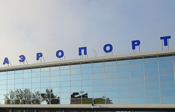 Иркутские власти вместе с «Новапортом» создалиУК для реконструкции аэропорта