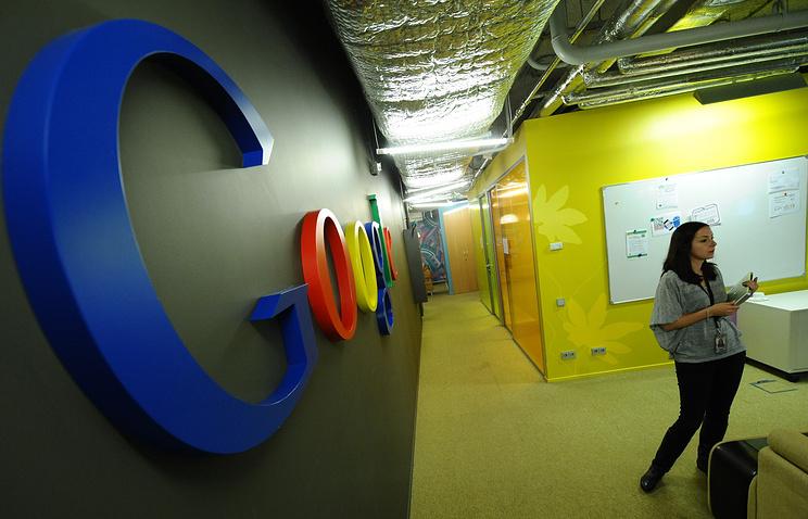 Суд подтвердил законность штрафа ФАС для Google Inc. в 500 000 руб.