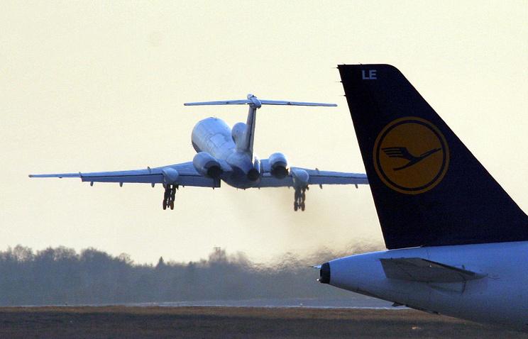 Страховые агенты назвали суммы компенсаций для родственников погибших вкатастрофе Ту-154