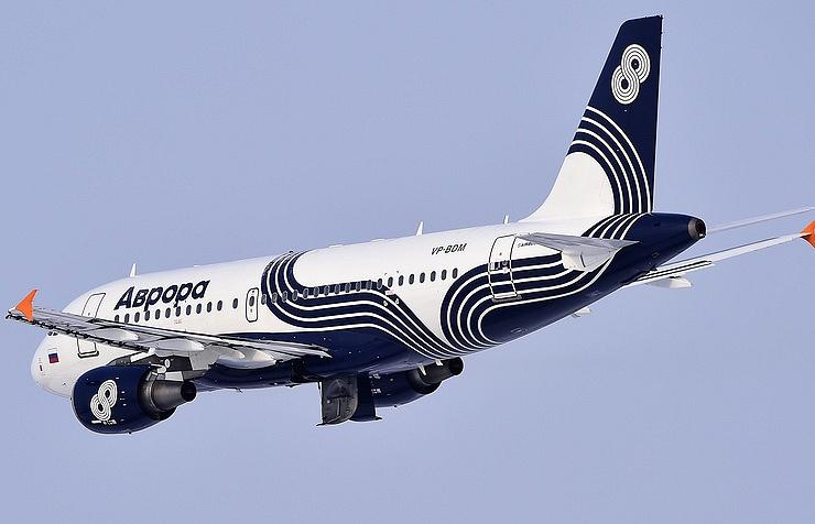 Русские авиакомпании заметно увеличили транспортировки вконце осени