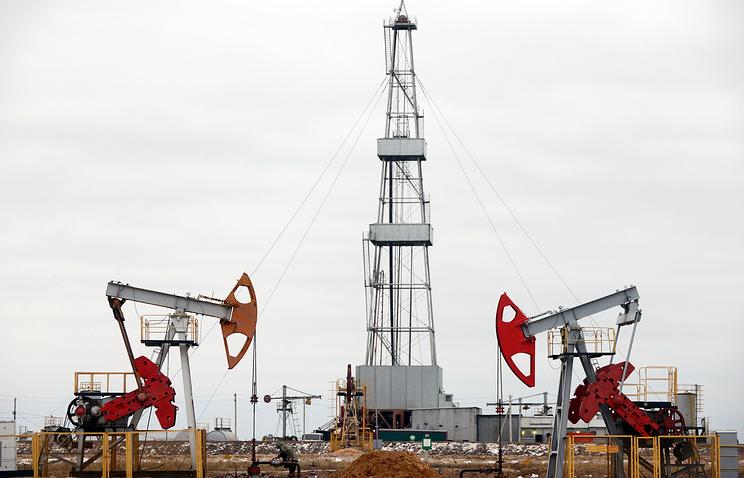 В Республики Беларусь открыли нефтяное месторождение