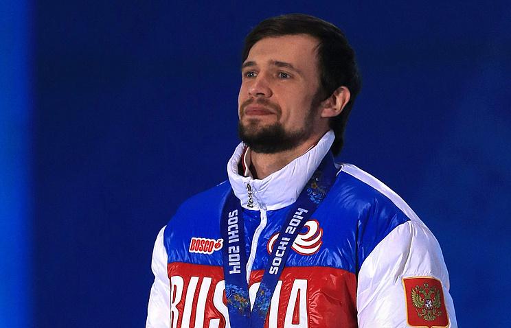 Четырех русских скелетониста обвинили впринятии допинга наОлимпиаде