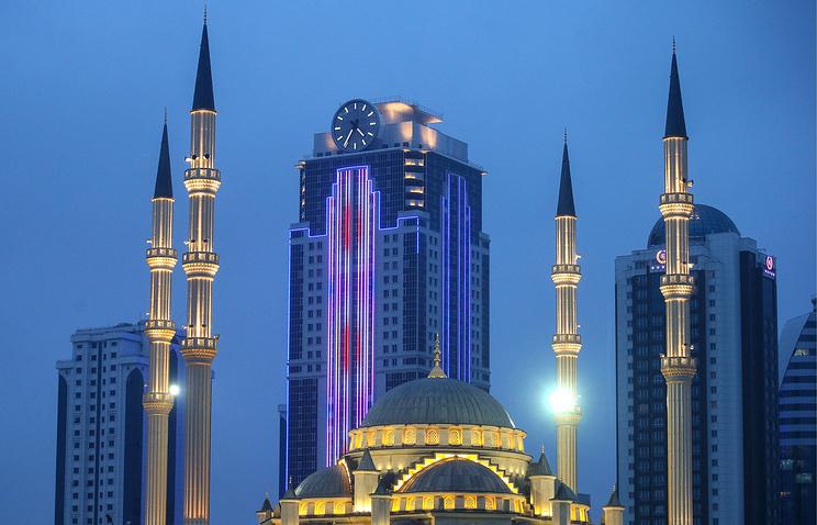 Кадыров ждет вЧечне в 2017г. до 100 тыс. туристов