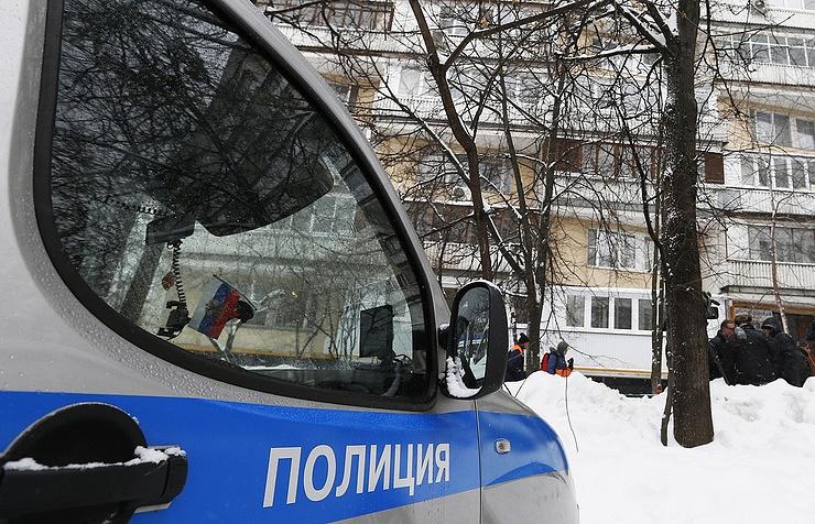 ВКрасноярске четыре человека умерли, выпив алкогольный коктейль «Тайм аут»