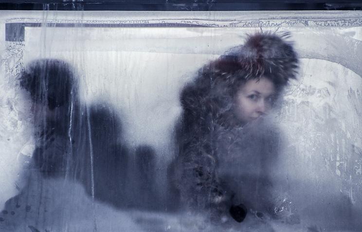 На столицу Российской Федерации надвигаются аномальные 35-градусные морозы