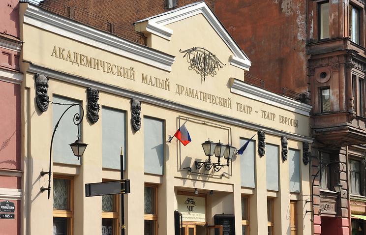Минкультуре Петербурга выставили иски на590 млн руб.