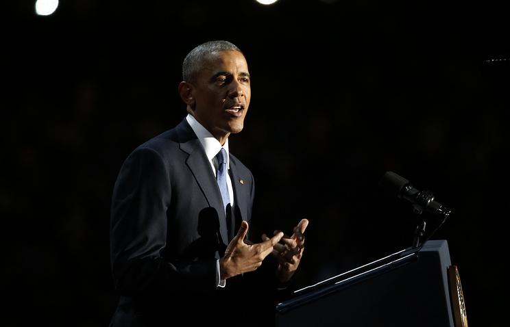 Обама уверен, что «Исламское государство» будет уничтожено