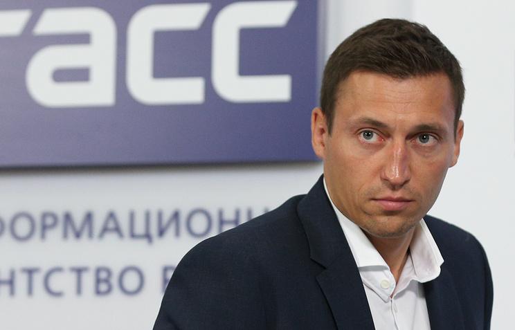 «Решение поЛегкову иБелову будет всамом начале недели»— Алексей Петухов
