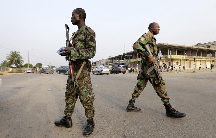 Руководство Кот-д'Ивуара ибунтующие военные достигли соглашения