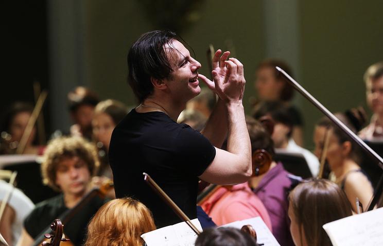 Встолице Англии прошел благотворительный концерт ансамбля Теодора Курентзиса
