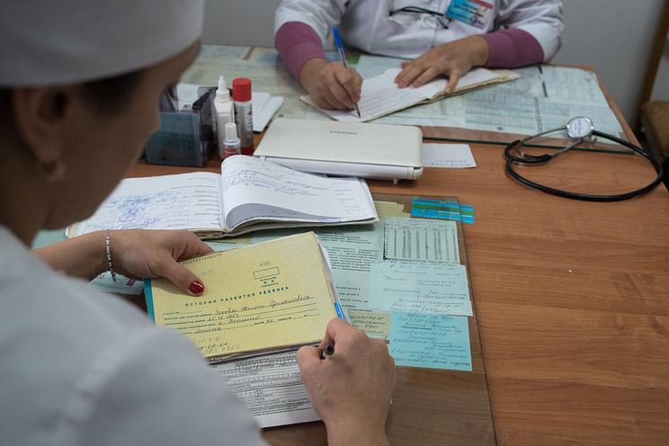 Минздрав предложил ограничить заработную плату управляющих медицинских учреждений