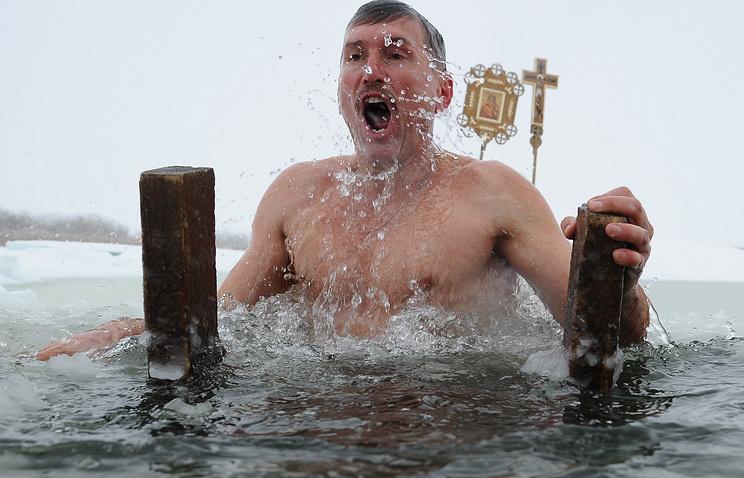 Крещение Господня: 19января православные верующие празднуют Богоявление