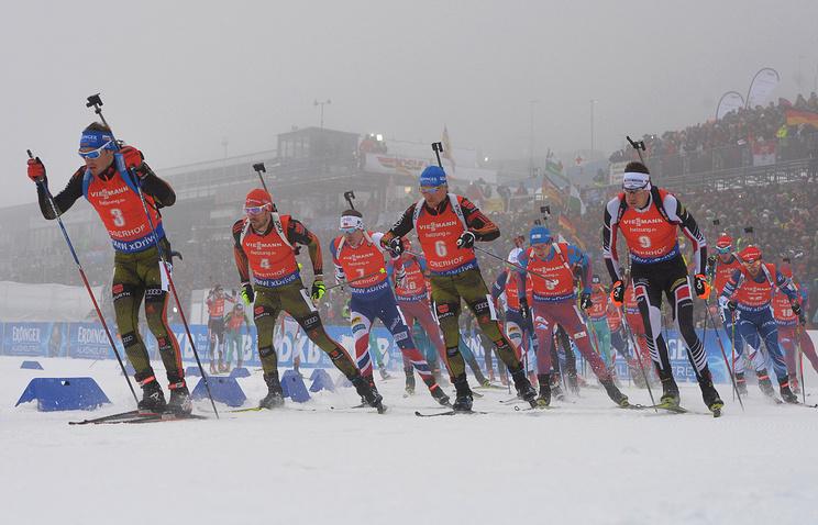 Чешский союз биатлонистов призвал IBU лишать страны квот из-за допинга