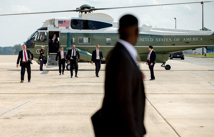 Секретная служба США выплатит $24 млн поиску одискриминации чернокожих