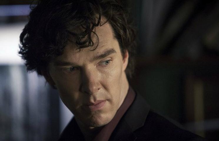 «Первый канал» отчитался об результатах расследования утечки эпизода «Шерлока»