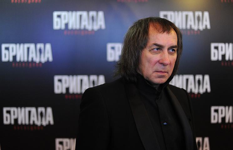 Александр Иншаков делится планами в собственный юбилей