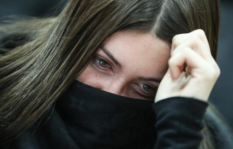 Багдасарян оплатила штрафы занарушение ПДД на183 тыс. руб.
