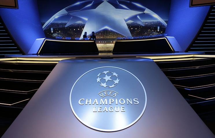 «Динамо» вошло до25 наилучших футбольных клубов вистории Лиги Чемпионов