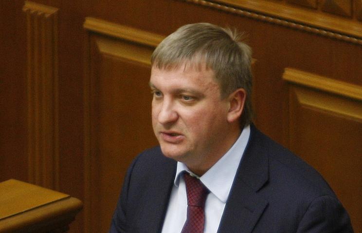 Минюст Украины подал пять исков против России вЕСПЧ