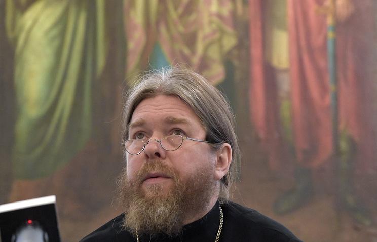 Крымская епархия потребовала передать еймузей-заповедник «Херсонес Таврический»