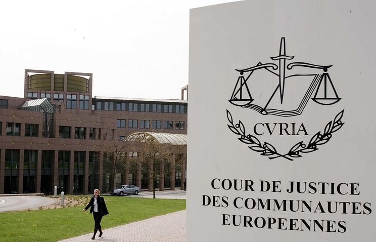 Евросуд оставил санкции против «Алмаз-Антея»