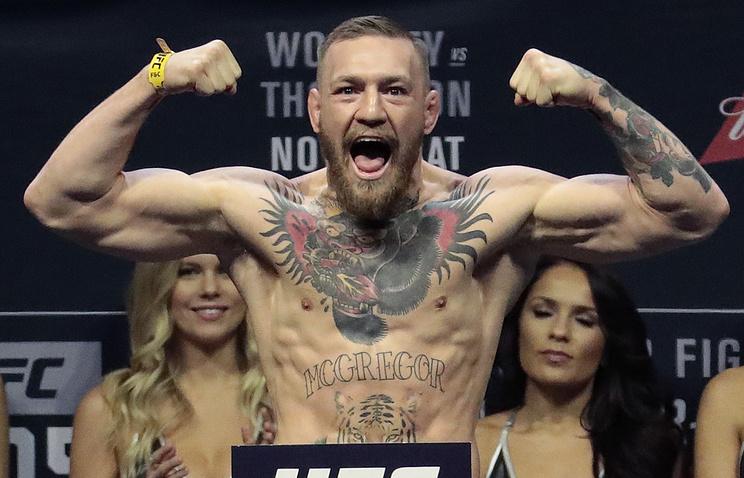 Мэйуэзер считает, что его бой сМакгрегором поправилам бокса состоится