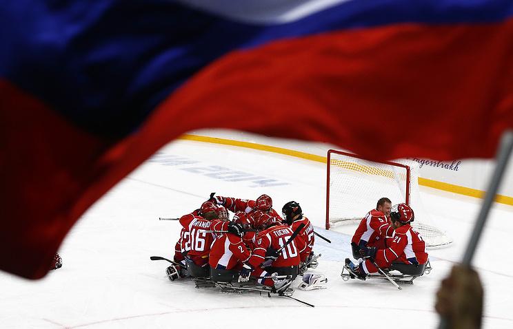 МПК не позволил русским паралимпийцам участвовать вотборе наИгры