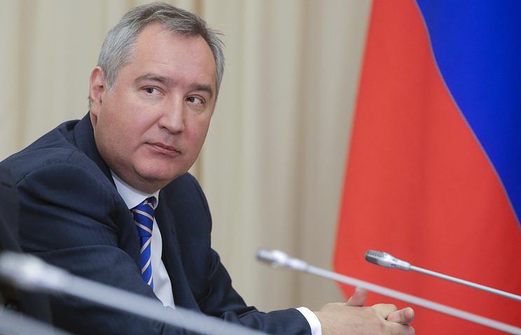 Невысокая культура и заработной платы работников могли привести ккрушению «Протона-М»— Рогозин