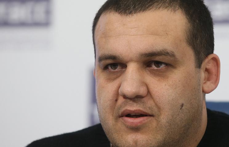 Федерация бокса РФ упразднила пост президента