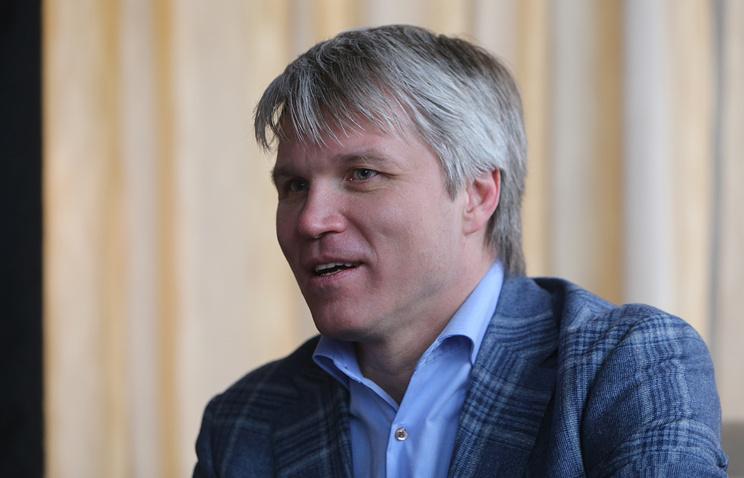 Рима Баталова: «Первоочередная задача— восстановить членство ПКР вМПК»