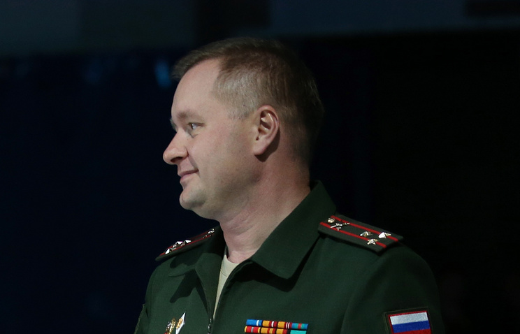 Военные игры будут самым большим турниром РФ в 2017г — глава ЦСКА