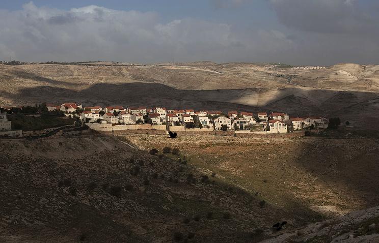 Легализация поселений будет иметь последствия для Израиля— генеральный секретарь ООН