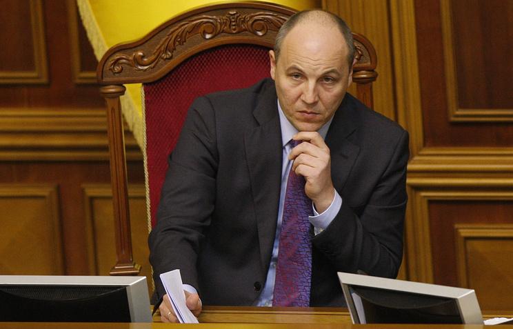 Депутатам Рады посоветовали забыть орусском языке
