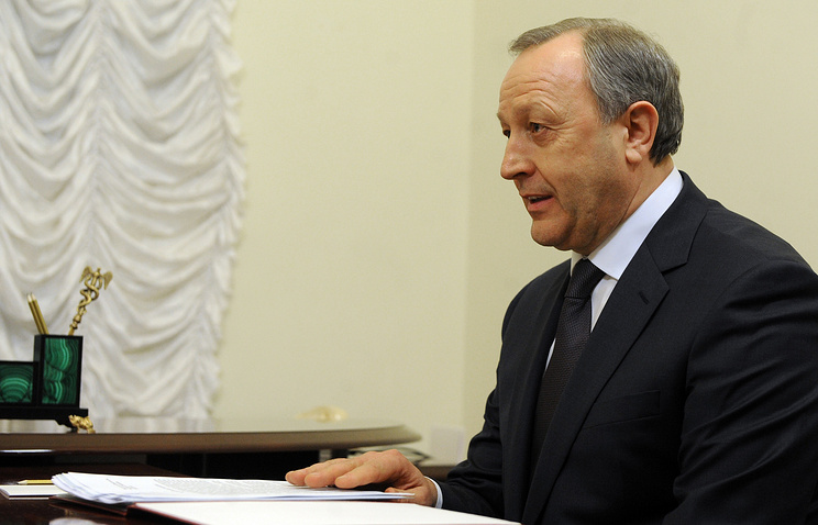 Губернатор Саратовской области разберется сприездом катафалка вместо скорой кпенсионерке