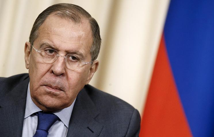 РФ пригласила США навстречу поСирии— Лавров