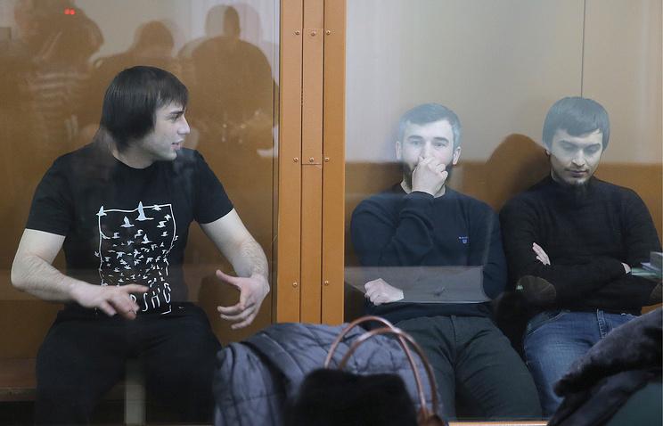 Обвиняемым вподготовке теракта в столицеРФ вынесли вердикт