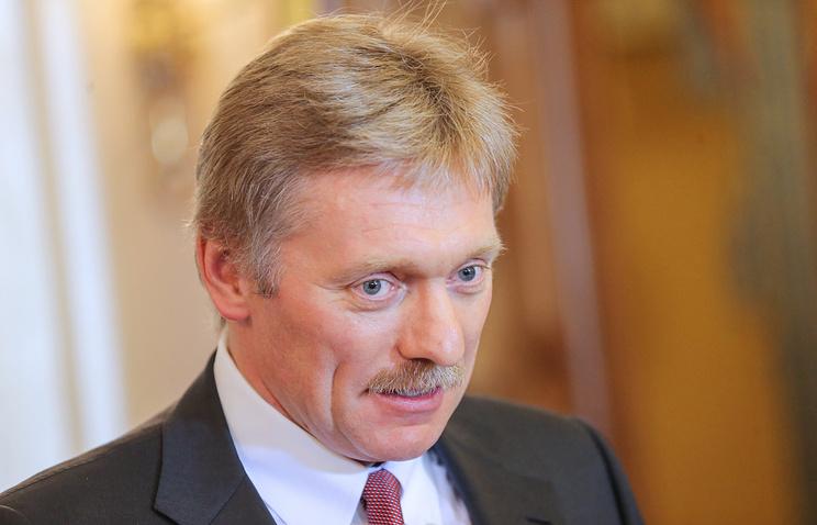 ВКремле сочли абсурдом обвинения вкибератаках наштаб Макрона