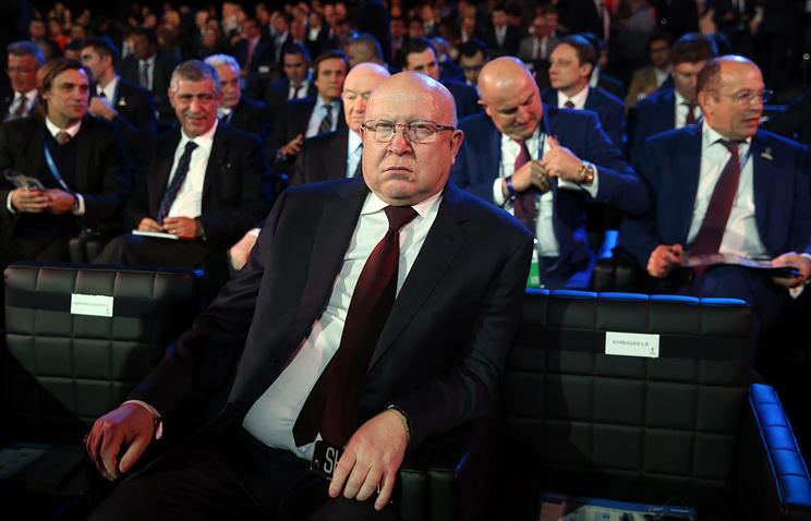 Нижегородские спортивные объекты кЧМ-2018 неуспевают сдать всрок