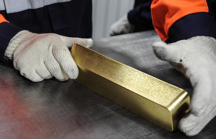 Якутские полицейские отыскали втакси золотые слитки стоимостью 3,6 млн руб.