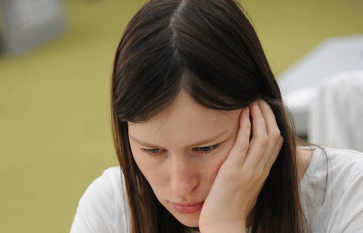 Анна Музычук пробилась вчетвертьфинал чемпионата мира