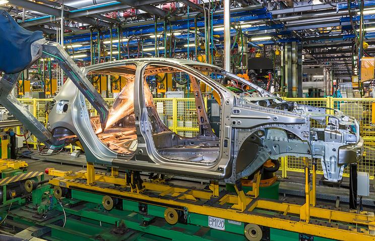 Волжский автомобильный завод объявил осокращении персонала