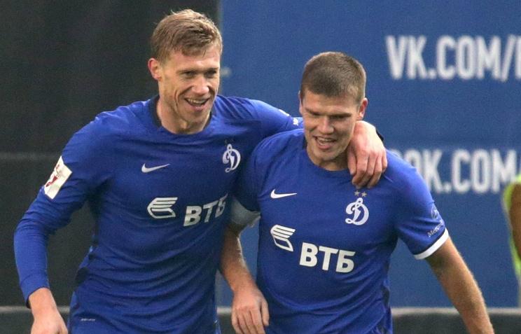МосковскийФК «Динамо» сумеет регистрировать новых игроков