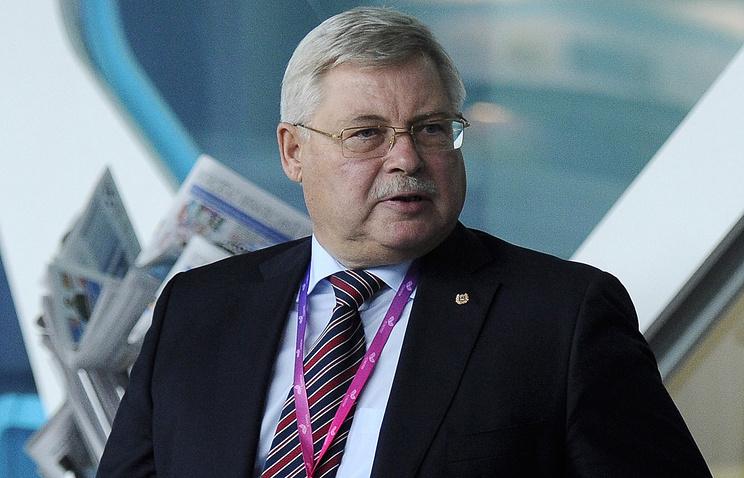 Руководитель Томской области после встречи сПутиным сохранил засобой собственный пост
