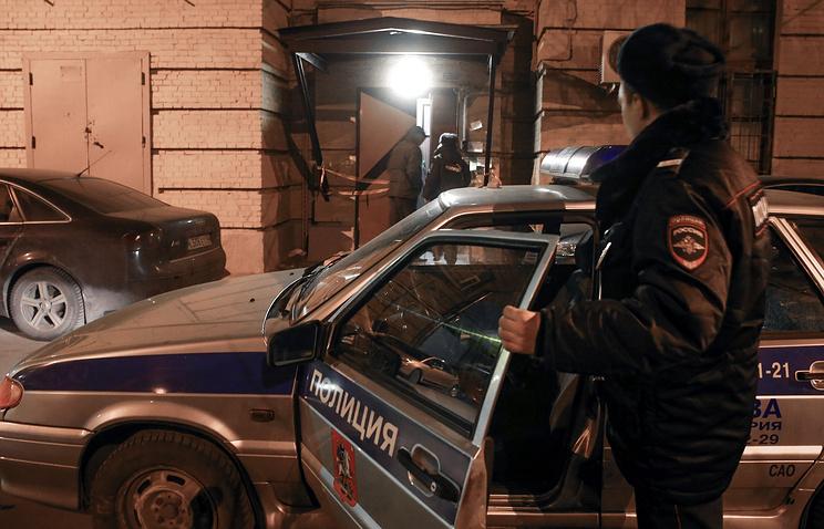 Тела мужчины иженщины согнестрельными ранениями обнаружили в столицеРФ