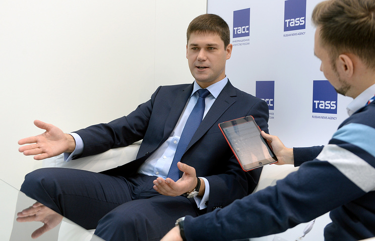 ВСеверском районе планируют построить завод попроизводству биополимеров