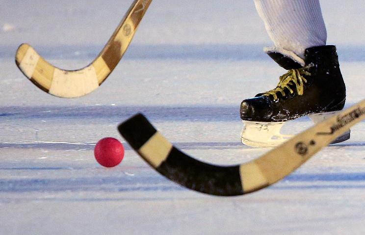 Хоккеисты «Енисея» поддержали коллег из«Водника» вобращении кПутину