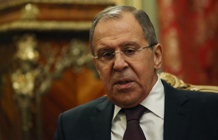Охота наведьм: Лавров прокомментировал скандал вокруг контактов послаРФ вСША